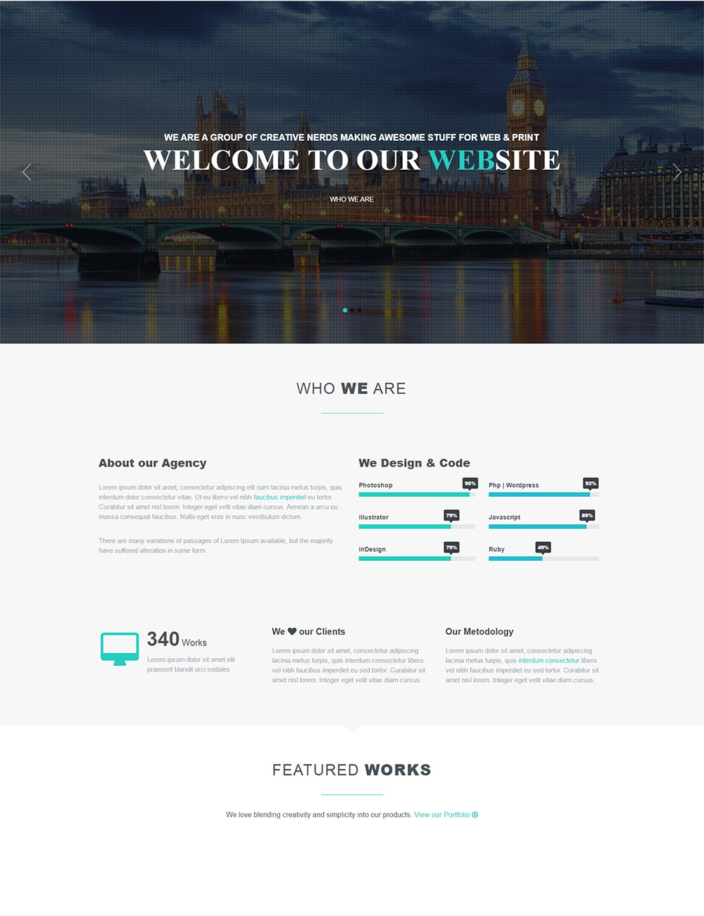 Mẫu website du lịch London comp-2016-002